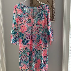 Casual Lilly dress